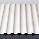 Corrugated Tank Panels