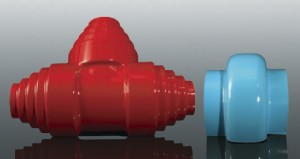 Mechanical grooved fittings